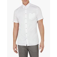 Ted Baker T for Tall Wallatt Short Sleeve Shirt