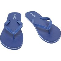 Mad Wax Mens Flip Flops Navy