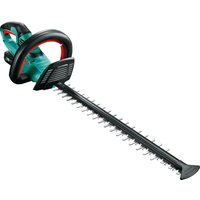 BOSCH UniversalHedgeCut 18-500 Cordless Hedge Trimmer - Green, Green