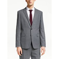 Kin Slim Fit Suit Jacket, Grey