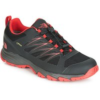 The North Face  VENTURE FASTLACE GTX  men's Walking Boots in Black
