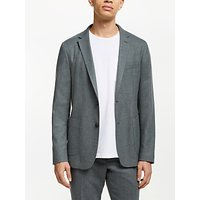 Kin Slim Fit Suit Jacket, Sage