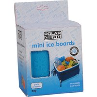 Polar Gear Mini Ice Boards, Pack of 3