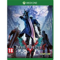 XBOX ONEDevil May Cry 5, Red