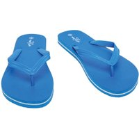Mad Wax Mens Flip Flops Royal