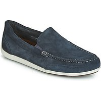 Rockport  BL4 VENETIAN  men's Loafers / Casual Shoes in Blue