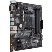 ASUS PRIME B450M-A AM4 Motherboard