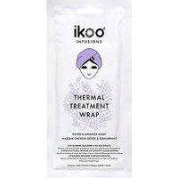 IKOO INFUSIONS Thermal Treatment Wrap Detox and Balance
