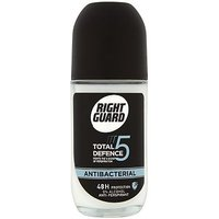 Right Guard Total Defence 5 Antibacterial Anti-Perspirant 50ml