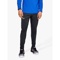 Under Armour ColdGear Run Tapered Trousers, Black