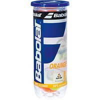 Babolat Orange Mini-Tennis Balls