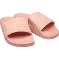 SLYDES Mens Cali Sliders Pink