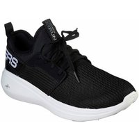 Skechers  GORUN FAST? - VALOR 55103  men's Shoes (Trainers) in Black