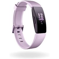 Fitbit Inspire HR (Lilac/Lilac) Lilac
