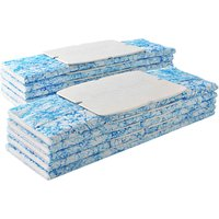 iRobot 4535908 Braava jet Disposable Wet Mopping Pads, Pack of 10