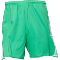adidas Mens Condivo 16 Football Shorts Energy Green/White