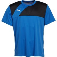 Puma Mens Esquadra Training Jersey Royal/Black