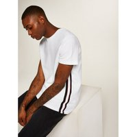 Mens White Otto T-Shirt, White