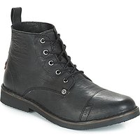 Levis  TRACK  men's Mid Boots in Black