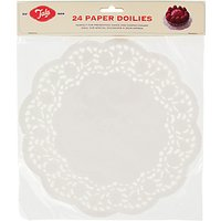 Tala Paper Doilies, Pack of 24