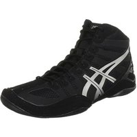 Asics  Foray Combat  men's Indoor Sports Trainers (Shoes) in Black