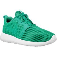 Nike  Roshe One Hyp BR  men's Shoes (Trainers) in Green