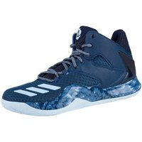 adidas  D Rose 773 V  men's Shoes (High-top Trainers) in multicolour