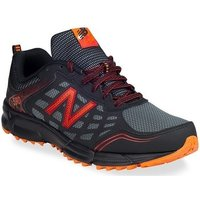 New Balance  MT590BB1  men's Shoes (Trainers) in Black