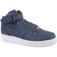 Nike  Air Force 1 Mid 07  men's Shoes (High-top Trainers) in multicolour