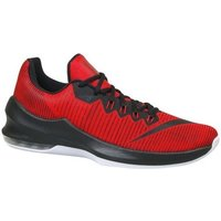Nike  Air Max Infuriate 2 Low  men's Shoes (Trainers) in Red