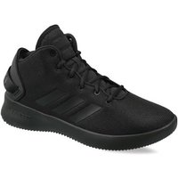 adidas  Neo Cloudfoam CF Refresh Mid  men's Shoes (Trainers) in Black
