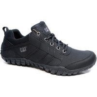 Caterpillar  Instruct  men's Shoes (Trainers) in Black
