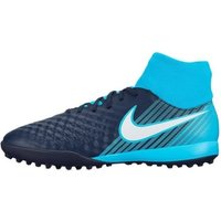 Nike  Magistax Onda II DF TF  men's Shoes (High-top Trainers) in multicolour