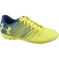 Under Armour  Spotlight IN JR  men's Shoes (Trainers) in multicolour