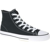 Converse  Chuck Taylor All Star Pro  men's Shoes (High-top Trainers) in Black