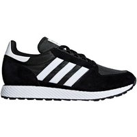 adidas  Forest Grove  men's Shoes (Trainers) in Black