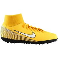 Nike  Superfly Club Njr TF  men's Football Boots in Yellow