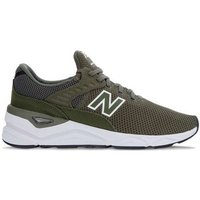 New Balance  X90  men's Shoes (Trainers) in Green