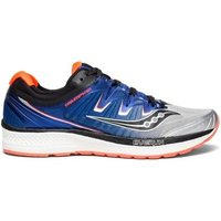 Saucony  Triumph Iso 4  men's Running Trainers in Blue