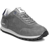 Vespa  V0000632790  men's Shoes (Trainers) in Grey