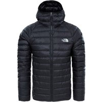 The North Face  Trevail Hoodie  men's Jacket in Black