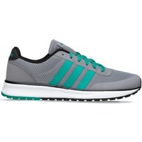 adidas  V Racer TM II  men's Shoes (Trainers) in multicolour