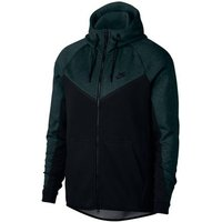 Nike  Tech Fleece Windrunner  men's Sweatshirt in multicolour