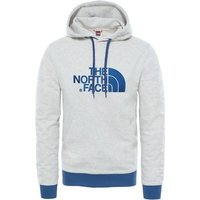 The North Face  Light Drew Peak Pullover Hoodie  men's Sweatshirt in Grey