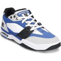 DC Shoes  Maswell  men's Shoes (Trainers) in multicolour