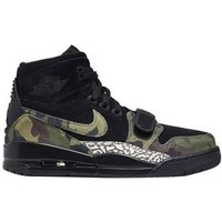 Nike  Legacy 312  men's Shoes (High-top Trainers) in Black