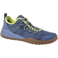 Columbia  Fairbanks Low  men's Shoes (Trainers) in multicolour