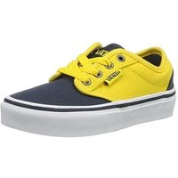Vans  YT Atwood  men's Shoes (Trainers) in multicolour