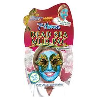 Montagne Jeunesse 7th Heaven Dead Sea Mud Pac Mask 20g