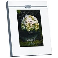 Vera Wang for Wedgwood Infinity Photo Frame, 5 x 7 (13 x 18cm)